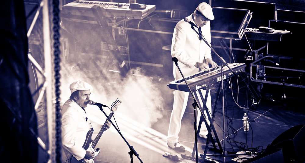 The Rubettes Winterlingen
