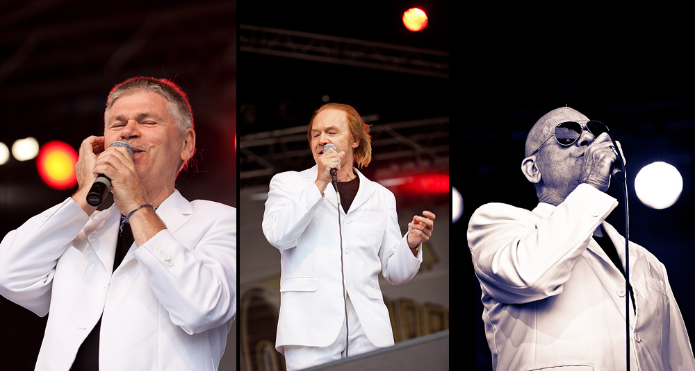 The Rubettes im Detail